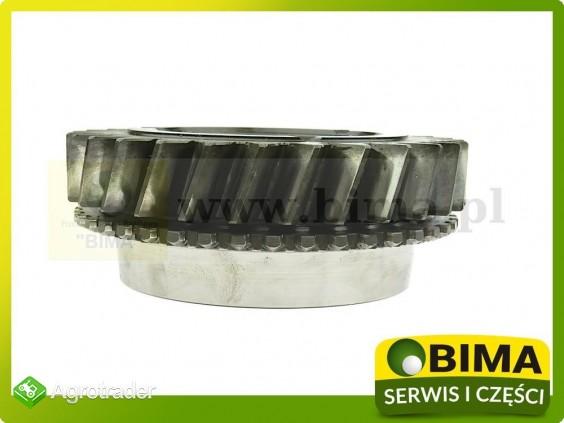 Używane koło zębate z28 Renault CLAAS 110-54,113-12 - zdjęcie 2
