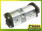 Pompa hydrauliczna hydrauliki Renault CLAAS ERGOS 90