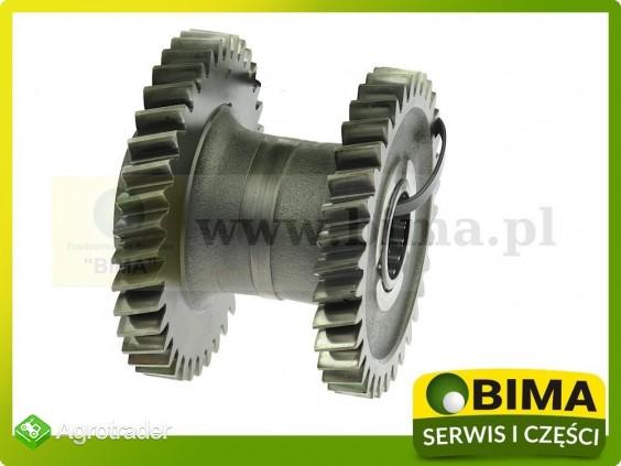Używane koło zębate choinka Renault CLAAS 95-12,95-14