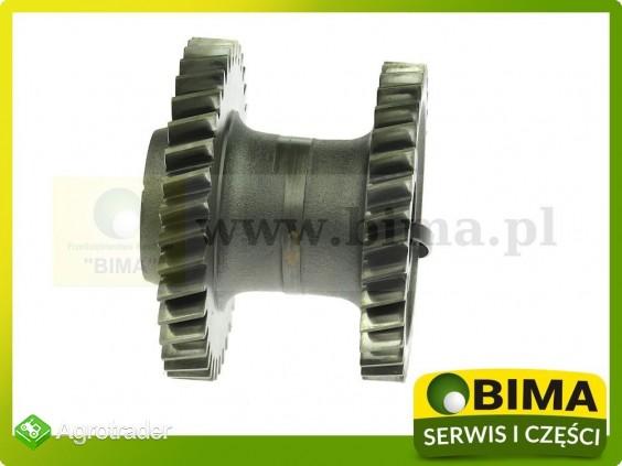 Używane koło zębate choinka Renault CLAAS 95-12,95-14 - zdjęcie 1