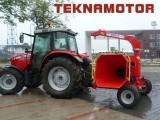 Wood chipper (rębak) Teknamotor Skorpion 250R/90
