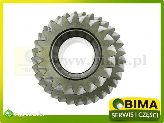 Używane koło zębate wałka Renault CLAAS Temis 550,610 - zdjęcie 1