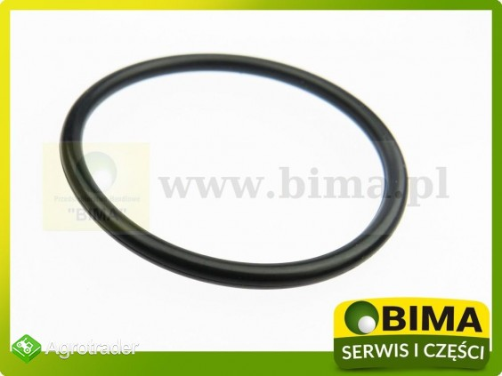 Oring pompy hydraulicznej Renault CLAAS Atles 935,936