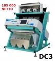 Separator optyczny TAIHO DC 3 sortex, color sorter