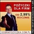 Pożyczki Gotówkowe dla Firm
