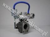 Perkins - Turbosprężarka GARRETT 4.0 727264-5003S /  727264-0003 /  72