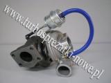 Perkins - Turbosprężarka GARRETT 4.0 727264-5002S /  727264-0002 /  72