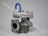 Caterpillar - Turbosprężarka GARRETT  452191-0001 /  452191-1 /  45219