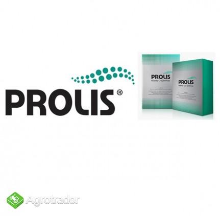 PROLIS®    (susza,zatopienia,przymrozki)