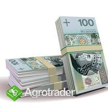 Kredyt: rolnik, przemysl, nieruchomosci od 10000 do 900 000 000 PLN /