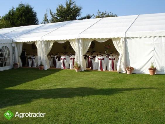 Namiot hala weselna imprezowa bankietowa 3x10x2 mtbtent.pl - zdjęcie 3