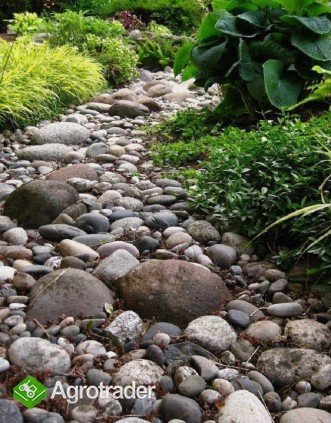Kamień polny kule duże 80 zł tona Toruń