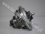 Audi - Rdzeń CHRA BorgWarner KKK 53037100511  53037100511 /  5303-710-