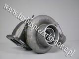 Case-IH - Turbosprężarka HOLSET 8.3 465843-0001 /  465843-1 /  465843-