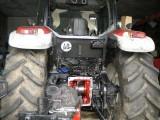 Naprawa ciągników  MF CASE New holland ford fiat