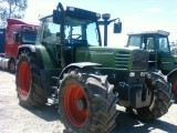 FENDT 312 TURBOMATIC