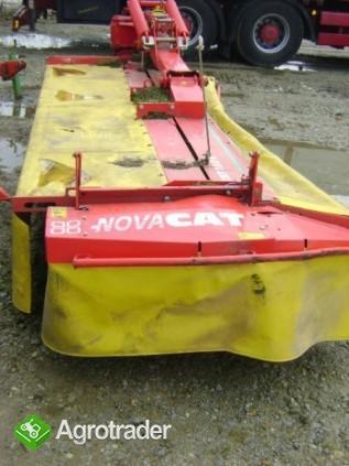 Pottinger Novacat 350H typ. PSM 380