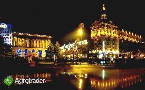 Ukraina,Kijow.Kontakty handlowe Polsko-Ukrainskie. - zdjęcie 1