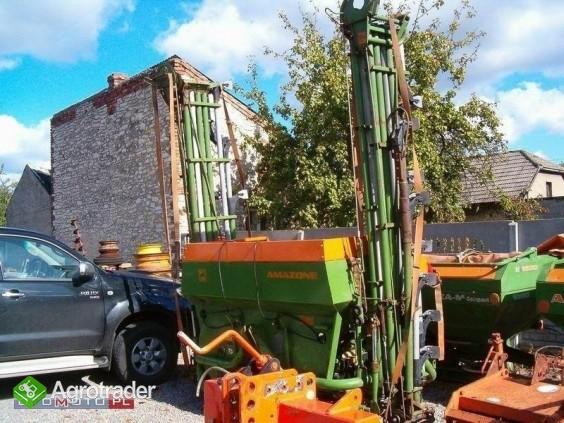 Rozsiewacz nawozu AMAZONE 18m - zdjęcie 1