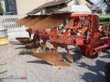 Pług GREGOIRE-BESSON (KVERNELAND) Maszyna sprowadz