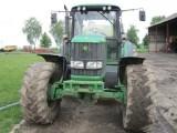 Ciągnik rolniczy John Deere 6920