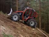 Ciągnik górski Reform Mounty 100V