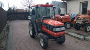 Kubota GL 241 traktor ogrodniczy