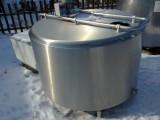 schładzalnik do mleka Frigomilk z 1998 roku