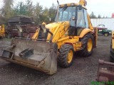JCB 3CX  SITEMASTER PLUS 1999
