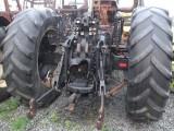 NA SPRZEDAŻ NEW HOLLAND TM 140 części ciągnika