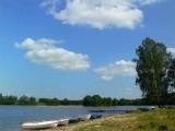 Pensjonat nad jeziorem Boksze  - Suwalszczyzna