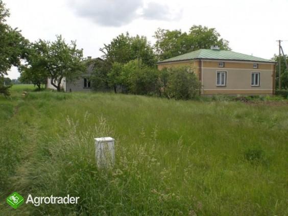 gospodarstwo rolne/siedlisko - zdjęcie 1