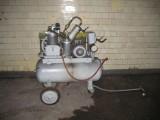 Sprężarka WAN-ED, 150l, z dozorem technicznym