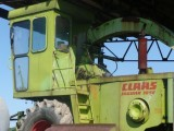 Sieczkarnia CLASS JAGUAR SF 70