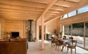 Budowa pod klucz - Domy z bali syberyjskich najwyższej jakośći