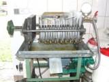 prasa filtracyjna do oleju- biopaliwa
