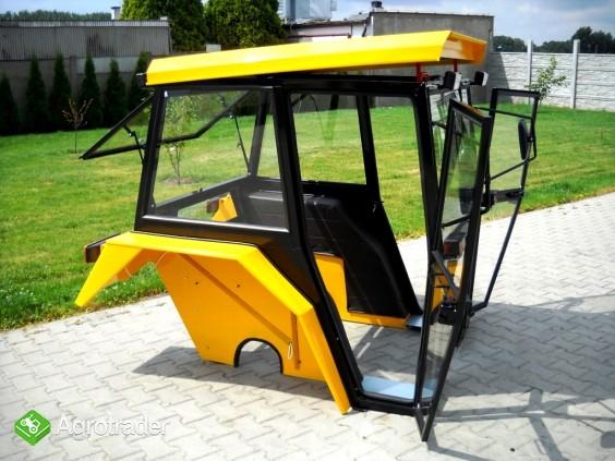 Kabiny  Ciągnikowe  Kabina  C-330 C330 C360 C-360 MTZ  Super  Ceny !!! - zdjęcie 1