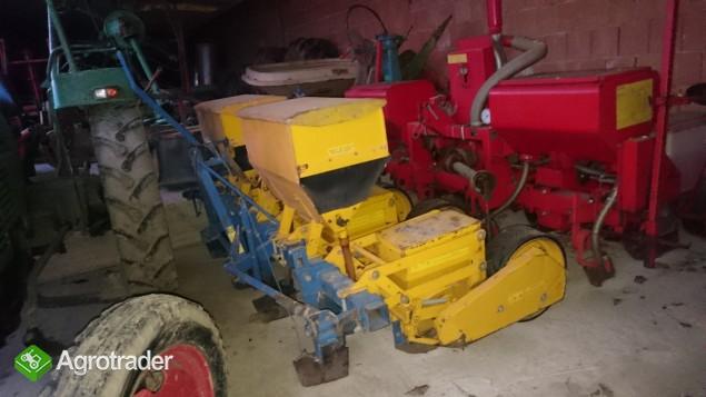 Siewnik do kukurydzy Klaine - zdjęcie 2