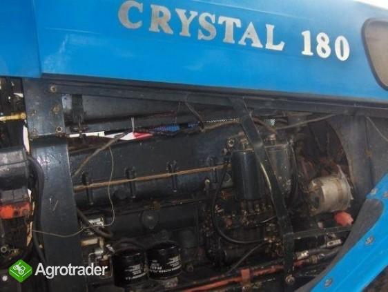 Zetor Crystal 180 - 1998 - zdjęcie 1