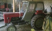 Ciągnik rolniczy Ursus C-360