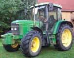 2001 John Deere 6310 SE