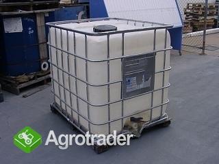 W Ultra Paletopojemniki, mauzer,1000l, PROMOCJA!!!! • Agrotrader.pl BM86