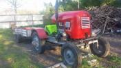 Fantastyczny Ciągniki Zachodniopomorskie, używane traktory • Agrotrader.pl IH82